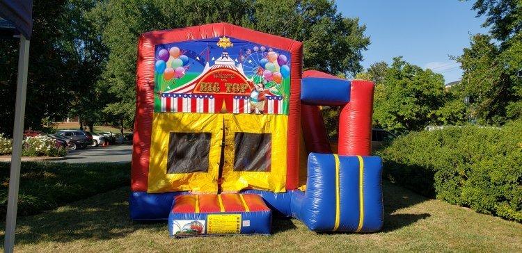 Circus Combo