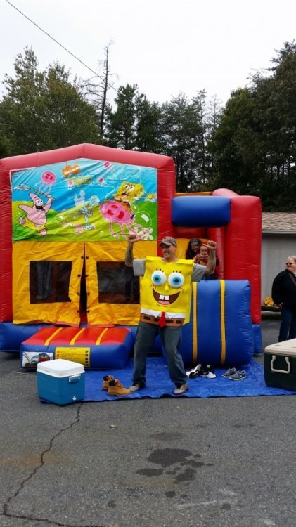 SpongeBob Combo