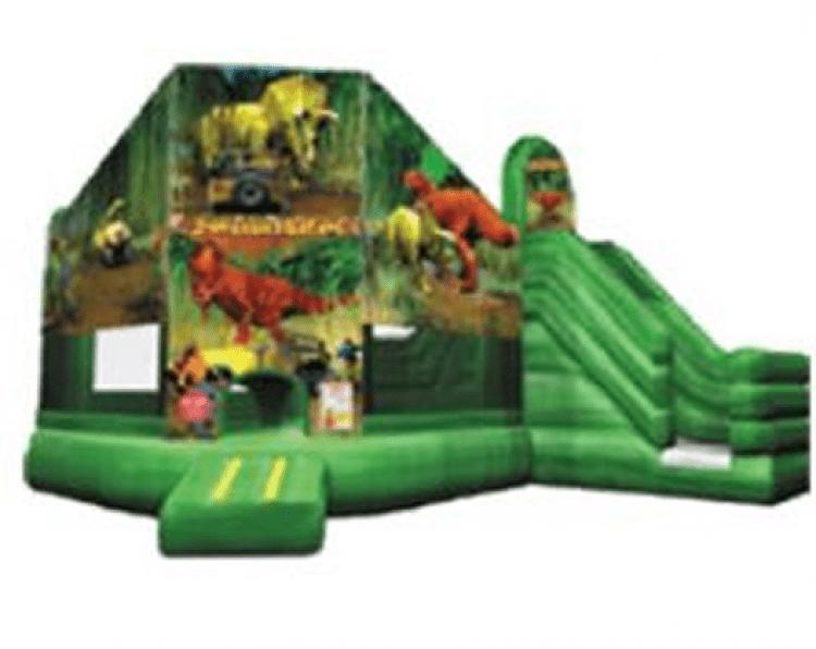 Jurassic Safari Combo