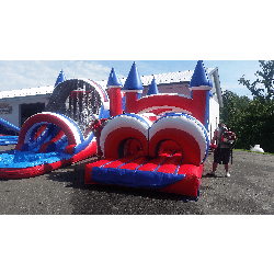 American Adventure Obstacle Course EZ122501
