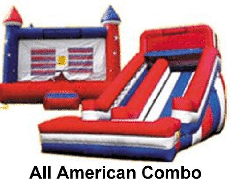 All American Combo
