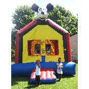 Mickey Mouse Bounce CHB375