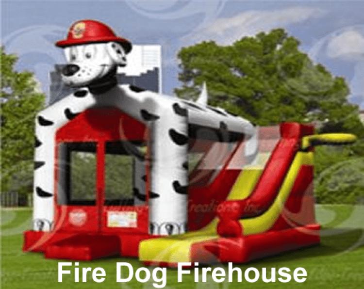 Marshall The FireDog