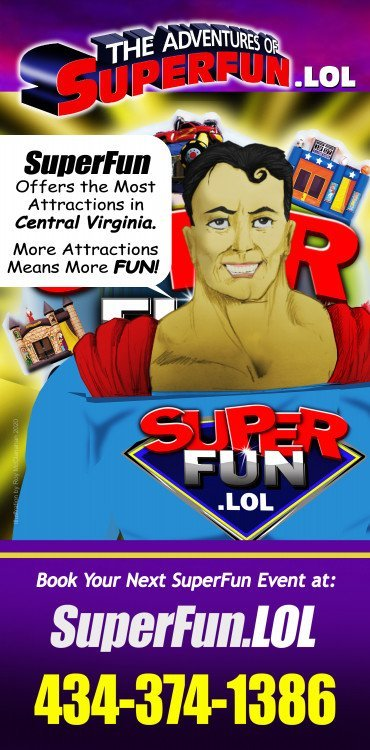 SuperFun Super Performance Guarantee